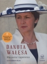 Marzenia i tajemnice  (Audiobook) Wałęsa Danuta