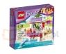 Lego Friends Emma ratownik (Uszkodzone opakowanie) (41028)