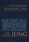 Psychologia kundalini - jogi Według notatek z seminariów 1932 Jung Carl Gustav