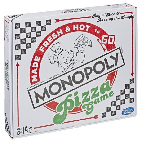 Monopoly Pizza (E5798)