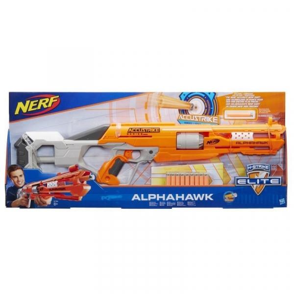 Nerf Accustrike Alphahawk (B7784p)