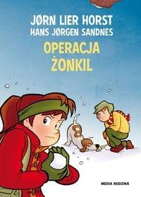 Operacja Żonkil Horst Jorn Lier