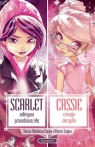 Star Darlings Scarlet odkrywa prawdziwą siłę Cassie rozwija skrzydła Zappa Muldoon Shana, Zappa Ahmet