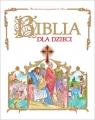 Pakiet: Biblia dla dzieci / Pamiątka Pierwszej Komunii Świętej