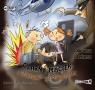 Czarny Maciek i wenecki starodruk  (Audiobook)