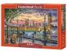 Puzzle 1000 el.;Inspirations of London/ C-104437<br />C-104437