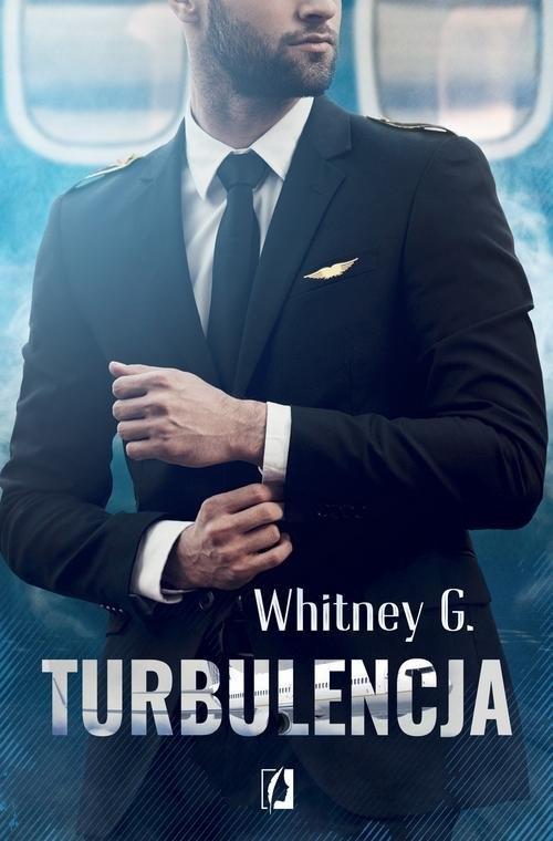 Turbulencja (Uszkodzona okładka) G. Whitney