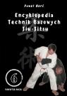 Encyklopedia technik bazowych Jiu-Jitsu Tom 6 Kansetsu Waza Nerć Paweł