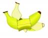 Łamigłówka STnux - Banan (STN 6437)