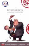 Biurokracja Mises Ludwig