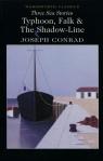 Three Sea Stories Conrad Joseph
