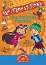 Superbohaterowie Zwariowana pogoda
