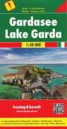 Lake Garda 1:50 000