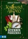 Kroniki Archeo Dziennik podróżnika Stelmaszyk Agnieszka
