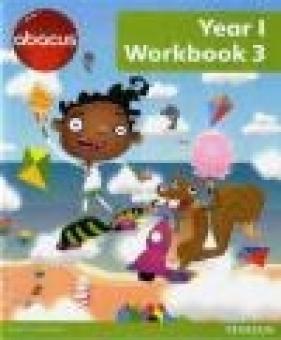 Abacus Year 1 Workbook 3 Ruth Merttens