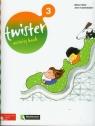 Twister 3 Activity Book  Blair Alison, Cadwallader Jane