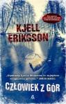 Człowiek z gór Eriksson Kjell