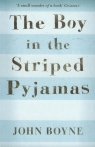 Boy in the Striped Pyjamas Boyne John