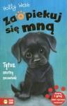 Tytus smutny szczeniak