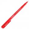 Cienkopis Kamet, czerwony 0,4 mm