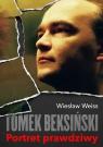 Tomek BeksińskiPortret prawdziwy Weiss Wiesław