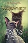Wojownicy Manga Tom 2 Tygrysia Gwiazda i Sasza Ucieczka w las