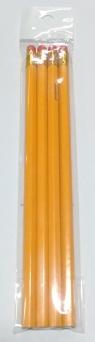 Ołówek HB 4 sztuki