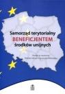 Samorząd terytorialny beneficjentem środków un