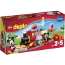 Lego Duplo Disney: Parada urodzinowa myszki Miki i Minnie (10597) Wiek: 2+