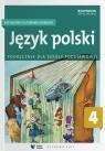 Język polski SP 4 Kształ. kulturowo..Podr. OPERON