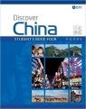 Discover China 4 SB + 2 CD Ding Anqi, Lily Jing, Xin Chen