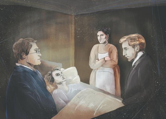 Zbrodnia i kara Fiodor Dostojewski