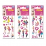 Naklejki Sticker BOO laser - Barbie (262436)