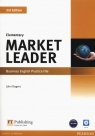 Market Leader Elementary Business English Practice File + CD Rogers John