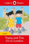 Topsy and Tim Go to London Level 1