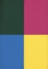 Zeszyt A5 Rainbow w kratkę 60 kartek 5 sztuk mix