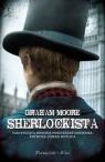 Sherlockista Moore Graham