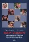 Karty diagnozy 10 etapów rozwoju dziecka od 4 do 36 miesiąca życia