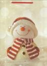 Torebka bożonarodzeniowa duża MIX LIMAP