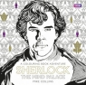 Sherlock The Mind Palace