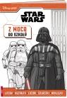 Disney Uczy. Star Wars. Z mocą do szkoły (UMS-1)
