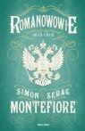 Romanowowie 1613-1918 (OUTLET - USZKODZENIE)