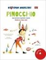 Kocham angielski! Pinocchio. Poziom 2