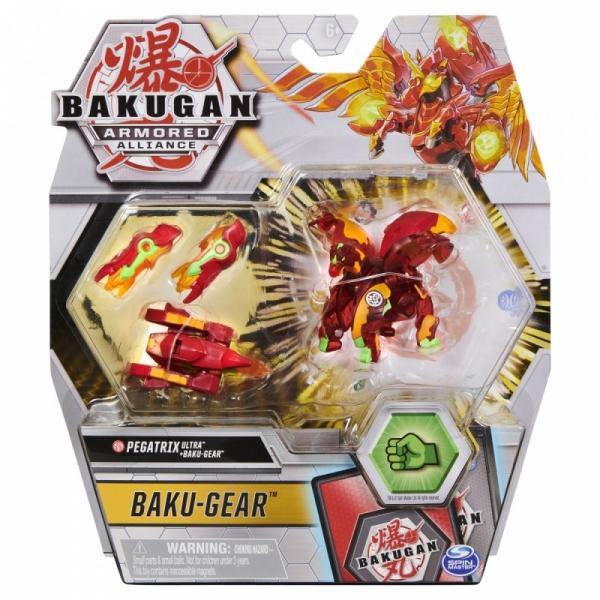 Figurka Bakugan 20124765 (6055887/20124765)