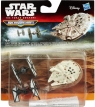 Star Wars micro machines - first order the fighter B3503