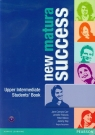 New Matura Success Upper Intermediate Student's BookB2 Carr Jane Comyns, Parsons Jennifer, Moran Peter