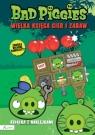 Bad Piggies Wielka księga gier i zabaw