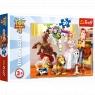 Puzzle 30: Toy Story 4 - Gotowi do zabawy (18243)