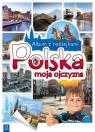 Album z naklejkami Polska moja ojczyzna
