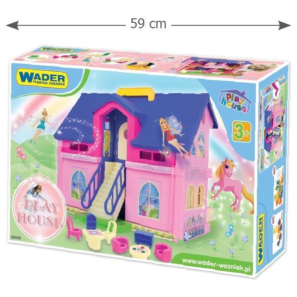 Play House - Domek dla Lalek (25400)